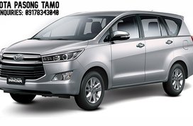 2020 Toyota Innova E