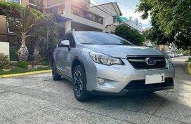 2016 Subaru XV 2.0i-S