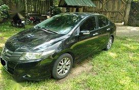 Sell Black 2007 Honda City in Quezon City