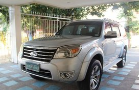 2010 Ford Everest 2.7L
