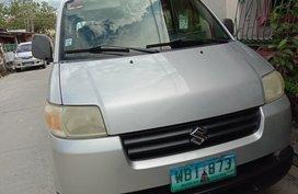 Suzuki 2013 APV Mini Van