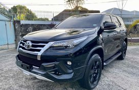🇮🇹 2018 Toyota Fortuner V 4X2 A/T