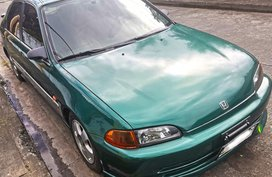 Honda Civic 1994