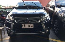 EAZY BUY - 2016 Mitsubishi Montero Sport GLS Premium AT