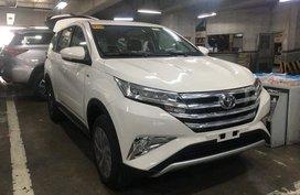 2018 Toyota Rush 1.5G
