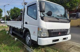 2020 Fuso Canter 14ft Dropside