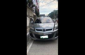 Selling Grey Mazda Cx-7 2011 in Makati City