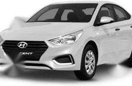 White Hyundai Accent 2020 for sale in Makati