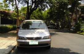 Honday Odyssey 1998