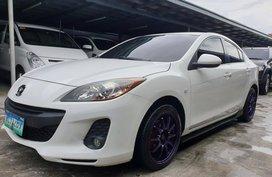 Mazda 3 2014 Acquired Automatic