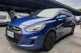 Hyundai Accent 2015 Diesel Automatic
