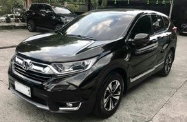 2018 Honda CR-V V 1.6 AT