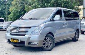 2014 Hyundai Starex GL VGT Automatic Diesel
