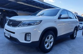 Kia Sorento 2014 LX CRDI Automatic