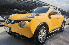 Nissan Juke 2016 Automatic