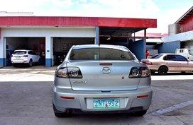 2008 Mazda 3 Automatic Gray