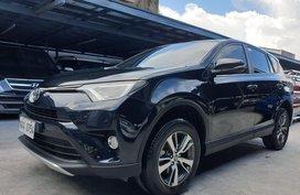 Toyota Rav 4 2018 Active