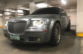 2007 Chrysler 300c V6