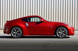 These Nissan dealerships start display of new 370Z