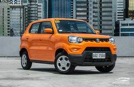 2020 Suzuki S-Presso Review | Philkotse Philippines