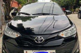 2018 Toyota Yaris 1.3E