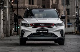 Geely sold more Coolray units in June than 4 car companies combined