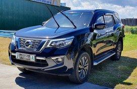2019 Nissan Terra VL 4x2