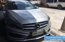 EAZY BUY - 2014 Mercedes Benz AMG A200 AT 16Tkm