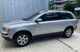 Selling Silver Volvo Xc90 0 in Manila