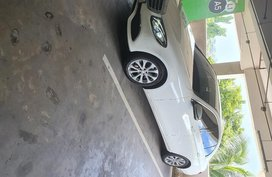 White Mercedes-Benz E-Class for sale in Manila