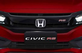Next-gen Honda Civic coming in 2021