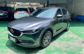 Black Mazda Cx-5 for sale in General Trias