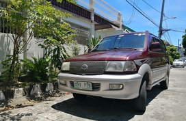 Purple Toyota Revo for sale in Las Piñas