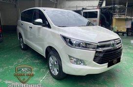 2020 Toyota Innova V Bulletproof Level 6 (WE SPECIALISE IN BULLETPROOF VEHICLES)