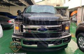 2020 Ford F250 SuperDuty XLT DIESEL