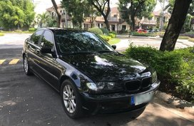 Sell Black Bmw 318I in Taguig