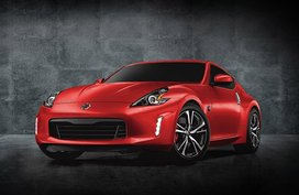Here are the prices of the Nissan 370Z, 370Z Nismo