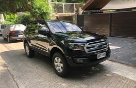 Sell Black Ford Everest in Muntinlupa