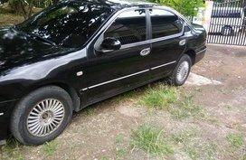 Black Nissan Cefiro for sale in Tanauan
