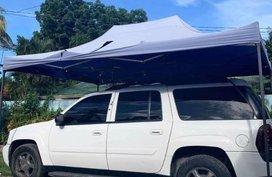 Sell White Chevrolet Aveo in Consolacion