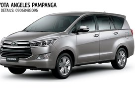 99K ALL IN PROMO! TOYOTA INNOVA E DSL AT