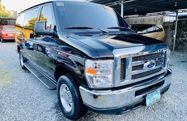 2011 FORD E150 ECONOLINE AUTOMATIC FOR SALE