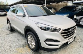 2017 ACQUIRED HYUNDAI TUCSON AUTOMATIC FOR SALE