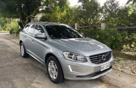 Silver Volvo Xc60 0 for sale in Taguig