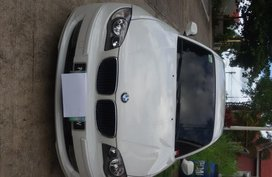 White Bmw 118D for sale in Cagayan de Oro