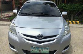 Selling Silver Toyota Vios in Manila