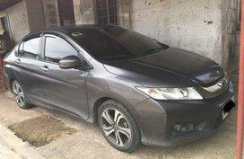 Black Honda City for sale in Mabuhay city