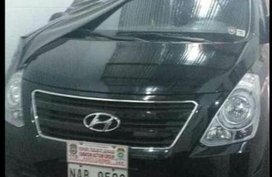 Sell Black Hyundai Starex in Marikina