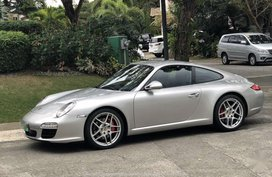 Sell Silver Porsche 911 for sale in Pasay