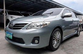 Toyota Altis 2014 1.6 TRD